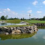 HŘIŠTĚ POD LUPOU: Golf Mladá Boleslav