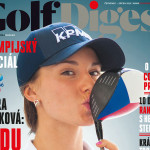NOVÉ ČÍSLO magazínu GOLF DIGEST v prodeji od pátku 8. července