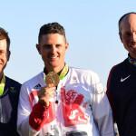 KOMENTÁŘ: Skvělé! Golf na olympiádě i přes skeptické komentáře uspěl