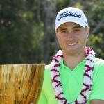 Turnaj mistrů: Na Havaji slaví Thomas