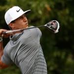 Olesen a Kisner zapsali 67 a jsou ve vedení PGA Championship