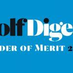 SPILKOVÁ a MATUŠ směřují k vítězství v GolfDigest Order of Merit 2017