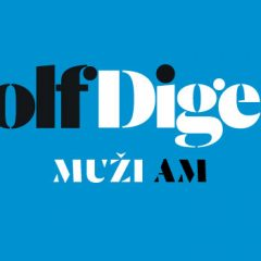 GOLF DIGEST ORDER OF MERIT 2017 – MUŽI AM (k 30.9.2017)