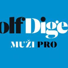 GOLF DIGEST ORDER OF MERIT 2017 – MUŽI PRO (k 30.9.2017)