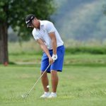 Michal Pospíšil září na Pro Golf Tour v Rakousku. Po dvou kolech vede