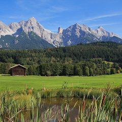 Golf v Leogangu: golfový zážitek v alpském ráji