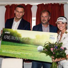 Spilková odtajnila nabitý program: LPGA, Symetra Tour i US Open