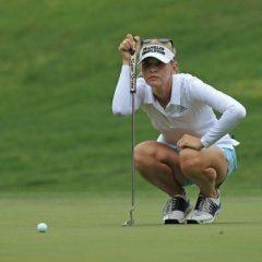 LPGA: Spilková v paru, Jessica Korda na čele